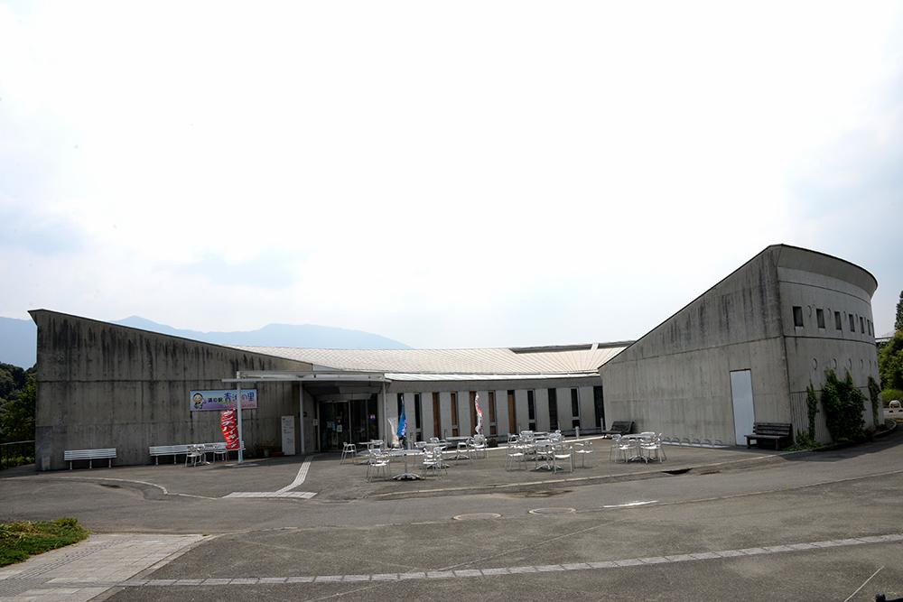 フラワーヒルミュージアム